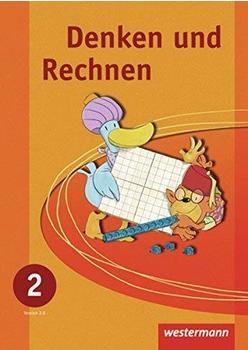 Westermann Denken und Rechnen 2 - Ausgabe 2008 (DE) (Win)