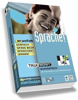 EuroTalk Talk Now! Rumantsch (DE) (Win/Mac)