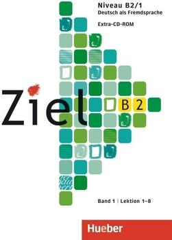 Hueber Ziel B2 Band 1 Extra CD-ROM (DE) (Win/Mac)