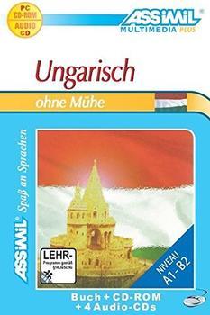 Assimil Ungarisch ohne Mühe PC-Plus-Sprachkurs (DE) (Win)