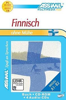 Assimil Finnisch ohne Mühe PC-Plus-Sprachkurs (DE) (Win)
