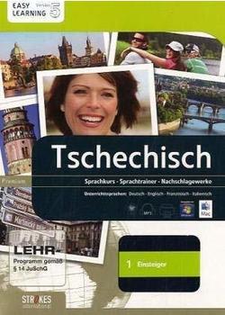 Strokes Tschechisch 1 Einsteiger Version 5.0 (DE) (Win/Mac)