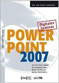 Teia PowerPoint 2007 - Digitales Seminar (DE) (Win)