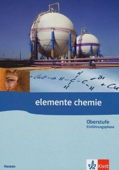 Klett Verlag Elemente Chemie Oberstufe Einführungsphase (DE) (Win)