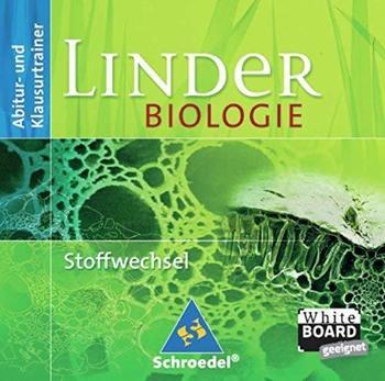 Schroedel Linder Biologie Stoffwechsel Abitur- und Klausurtrainer (DE) (Win)