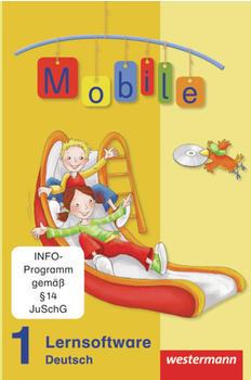 Westermann Mobile 1 - Allgemeine Ausgabe 2010 (DE) (Win)