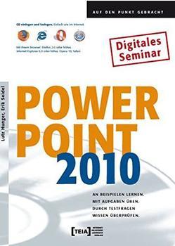 Teia PowerPoint 2010 - Digitales Seminar