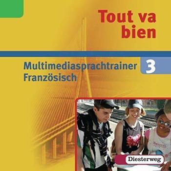 Diesterweg Tout va bien 3 Multimedia-Sprachtrainer Französisch (DE) (Win)