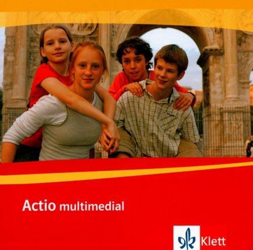 Klett Verlag Actio multimedial (DE) (Win)