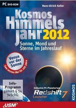 USM Kosmos Himmelsjahr 2012 (DE) (Win)