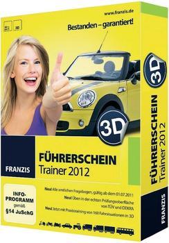 Franzis 3D Führerschein 2012 (DE) (Win)
