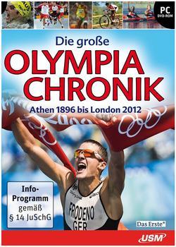 USM Die große Olympia Chronik 2012 (DE) (Win)