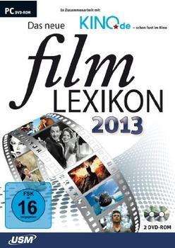 USM Das neue Filmlexikon 2013 (DE) (Win)