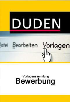 Duden Vorlagensammlung Bewerbung (DE) (Win/Mac/Linux)