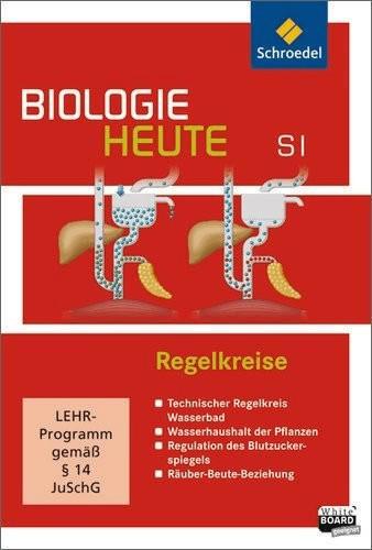 Schroedel Biologie Heute Regelkreise (DE) (Win)