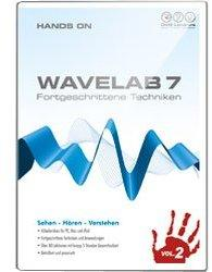 DVD Lernkurs Hands On Wavelab 7 Vol. 2 (DE) (Win/Mac)