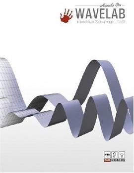 DVD Lernkurs Hands On Wavelab (DE) (Win/Mac)