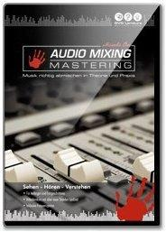 DVD Lernkurs Hands On Audio Mixing Mastering (DE) (Win/Mac)