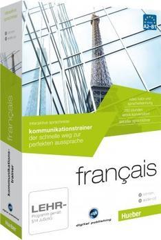 Digital Publishing Interaktive Sprachreise: Kommunikationstrainer Français