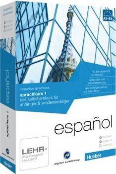 Digital Publishing Interaktive Sprachreise: Sprachkurs 1 Español