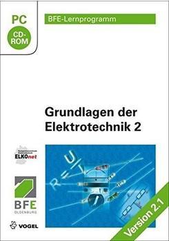 Vogel Buchverlag Grundlagen der Elektrotechnik 2