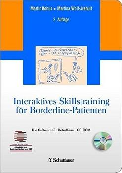 Schattauer Interaktives Skillstraining für Borderline-Patienten
