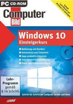 USM COMPUTER BILD: Windows 10 Einsteigerkurs