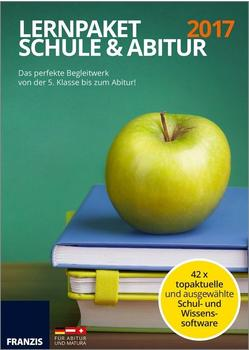 Franzis Lernpaket Schule & Abitur 2017