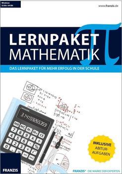 Franzis Lernpaket Mathematik