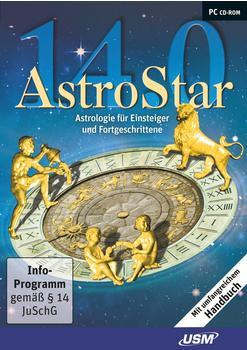 USM AstroStar 14.0
