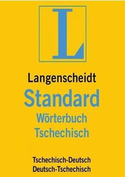 Langenscheidt Standard-Wörterbuch Tschechisch (Mac)