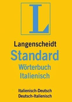 Langenscheidt Standard-Wörterbuch Italienisch (Mac)