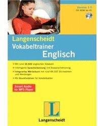 Langenscheidt Vokabeltrainer Englisch 3.0 (DE) (Win)