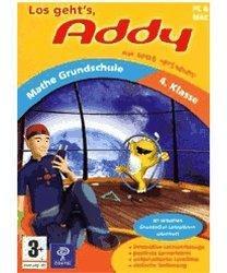 dtp Addy Mathe Grundschule 4. Klasse (DE) (Win/Mac)