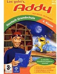 dtp Addy Deutsch Grundschule 4. Klasse (DE) (Win/Mac)