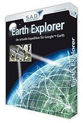 S.A.D. Earth Explorer (DE)