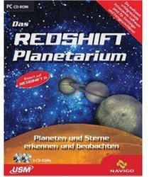 USM Das RedShift Planetarium (DE) (Win)