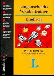 Langenscheidt Vokabeltrainer Englisch 2.0 (DE) (Win)