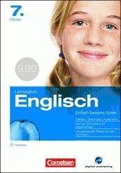 Cornelsen Lernvitamin Englisch - 7. Klasse (DE) (Win)
