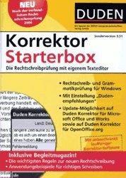 Duden Korrektor Starterbox Sonderversion 3.51 (DE) (Win)