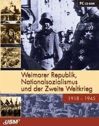 USM Nationalsozialismus und 2. Weltkrieg (DE) (Win)