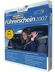 S.A.D. Europa-Führerschein 2007 (DE) (Win)