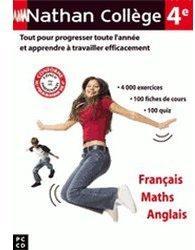 Nathan Collège 4ème 2007/2008 (FR) (Win/Mac)