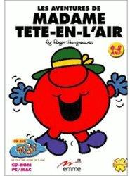 EMME Les aventures de Madame Tête-en-l'air (FR) (Win/Mac)