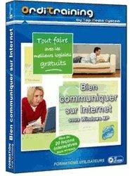 Avanquest Train In Pack - Bien communiquer sur Internet sous Windows XP (FR) (Win)