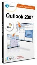 Avanquest Train In Pack - Outlook 2007 (FR) (Win)