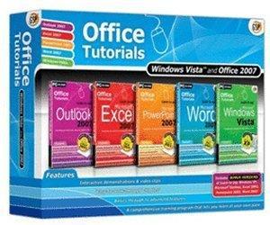 Avanquest Office Tutorials Windows Vista and Office 2007 Mega Pack (EN) (Win)
