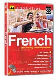 Avanquest AA Essential French (EN) (Win)