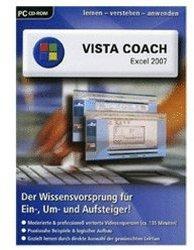 dtp Vista Coach - Excel 2007 (DE) (Win)
