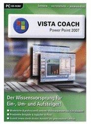 dtp Vista Coach - Power Point 2007 (DE) (Win)